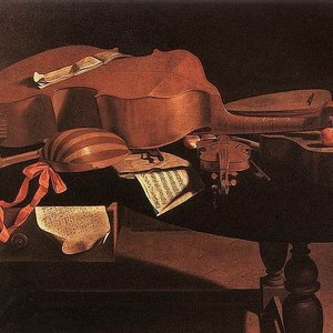 Image for 'Andante Baroque Consort'