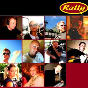 Image for 'Rally'