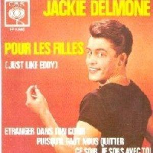 Image for 'Jacky Delmone'