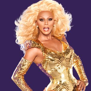 Image for 'RuPaul Presents'