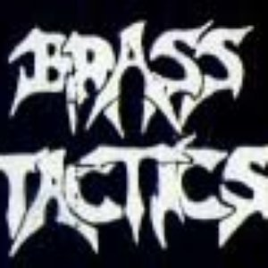 Image for 'Brass Tactics'
