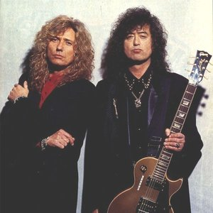 Image for 'Coverdale/Page'