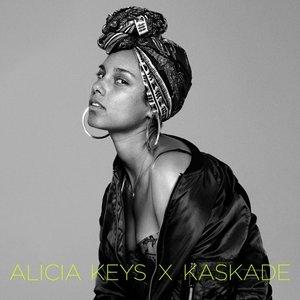 Image for 'Alicia Keys x Kaskade'