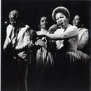 Image pour 'The Staple Singers'