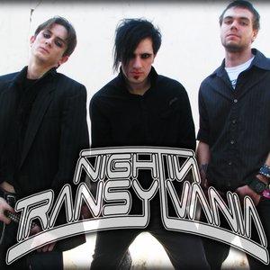 Image for 'Night in Transylvania'