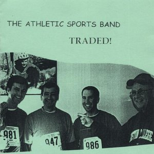 Image for 'The Athletic Sports Band'