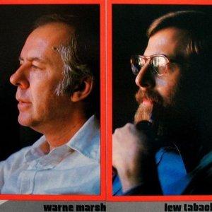 Image for 'Lew Tabackin & Warne Marsh'
