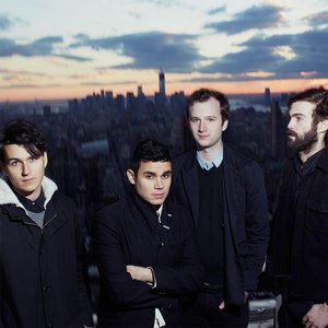 Immagine per 'Vampire Weekend'
