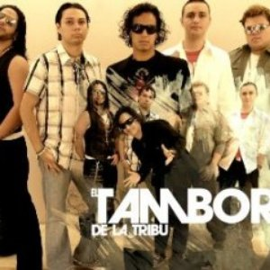 Image for 'El Tambor De La Tribu'