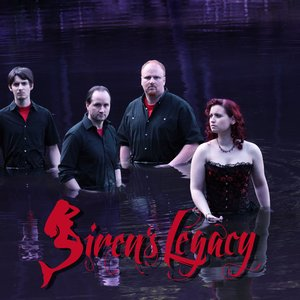 Image for 'Siren's Legacy'