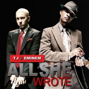 Image for 'Eminem ft. T.I.'