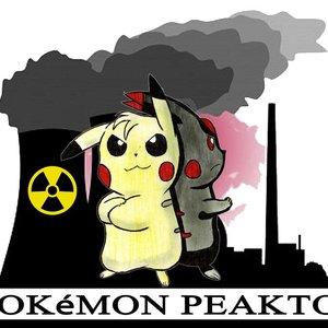 Image for 'Pokemon Reaktor'