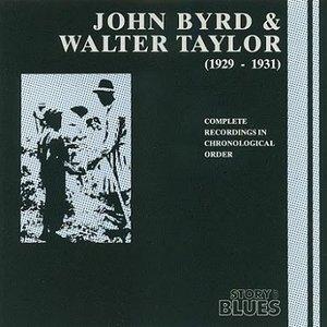 Image for 'John Byrd'