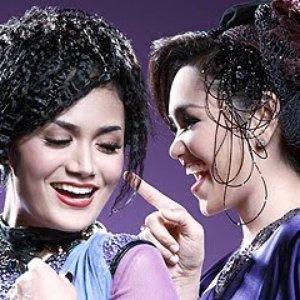 Image for 'Siti Nurhaliza & Kris Dayanti'