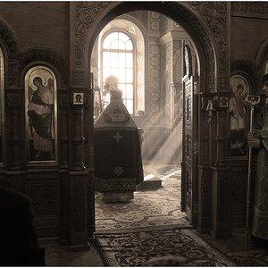 Image for 'Хор Свято-Троицкого Ионинского Монастыря'