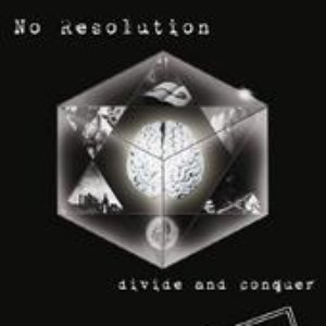 Image for 'No Resolution'