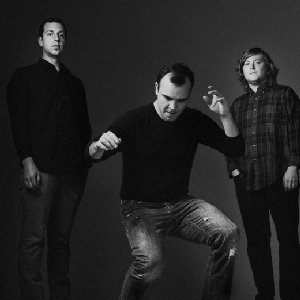 Image for 'Future Islands'