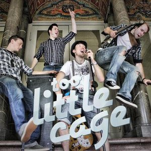 Image pour 'Too little Cage'