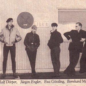 Image for 'Die Krupps'
