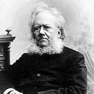 Image for 'Henrik Ibsen'
