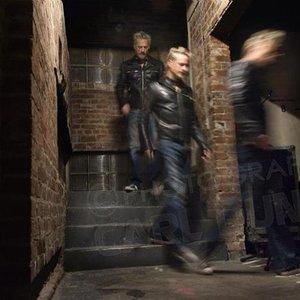 Image for 'Brett Scallions'