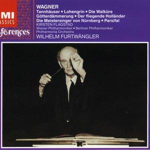 Image for 'Wilhelm Furtwängler: Berlin Philharmonic Orchestra'