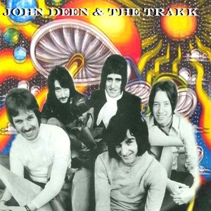 Image for 'John Deen & The Trakk'