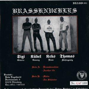 Image for 'Brassknuckles'