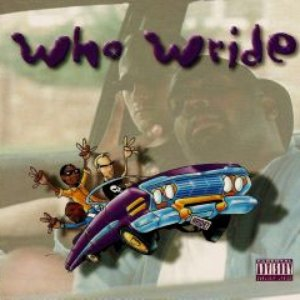 Image for 'Who Wride'