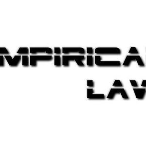 Image for 'Empirical Law'