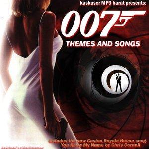 Image for 'james bond theme'