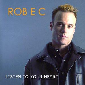 Image for 'Rob E C'