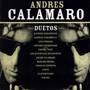 Image for 'Joaquin Sabina, Andrés Calamaro Y Fito Paez'