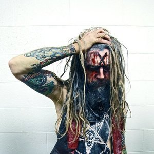 Image for 'Rob Zombie'