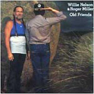 Image for 'Willie Nelson & Roger Miller'