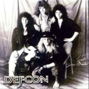 Image for 'Defcon'