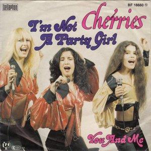 Image for 'Cherries'