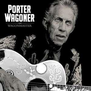 Image for 'Porter Waggoner'