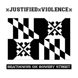 Image for 'xJUSTIFIED VIOLENCEx'