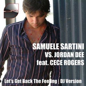 Image for 'Samuele Sartini vs. Jordan Dee feat. Cece Rogers'