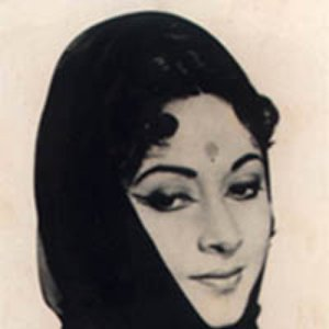 Image for 'Geeta Dutt'