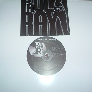 Image for 'Paul Ray'