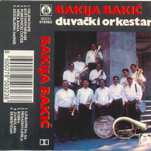 Image for 'Blehorkestar Bakija Bakic'