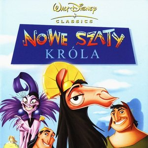 Image for 'Nowe Szaty Króla'