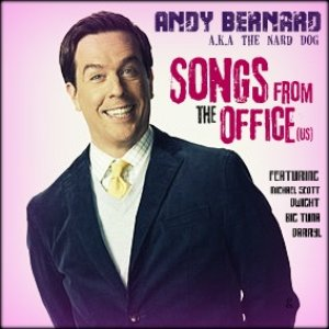 Image for 'Andy Bernard'