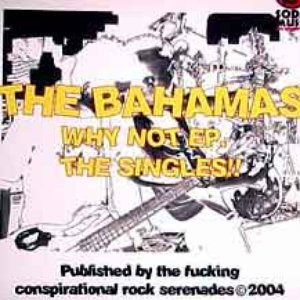 Image for 'The Bahamas'