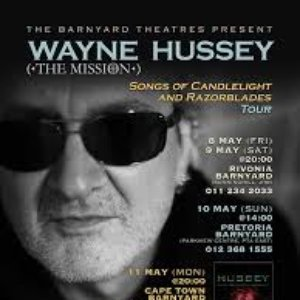 Image for 'Hussey'
