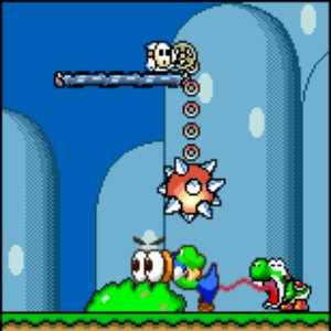 Image for 'The Hunt For Yoshi'