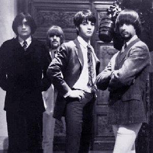 Immagine per 'The Left Banke'