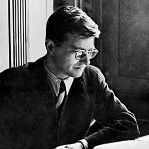 Image for 'Dmitri Shostakovich'